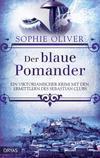 Cover von: Der blaue Pomander