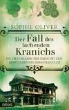 Cover von: Der Fall des lachenden Kranichs