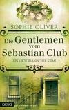 Cover von: Die Gentlemen vom Sebastian Club