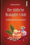 Cover von: Der tödliche Bratapfel-Likör