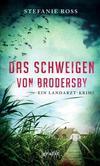 Cover von: Das Schweigen von Brodersby