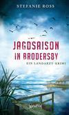 Cover von: Jagdsaison in Brodersby