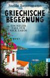 Cover von: Griechische Begegnung