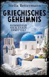 Cover von: Griechisches Geheimnis