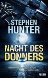 Cover von: Nacht des Donners