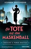 Cover von: Die Tote auf dem Maskenball