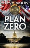 Cover von: Plan Zero