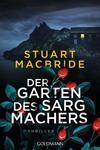 Cover von: Der Garten des Sargmachers