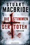 Cover von: Die Stimmen der Toten