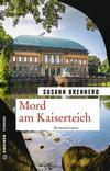 Cover von: Mord am Kaiserteich