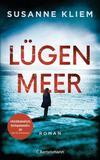 Cover von: Lügenmeer