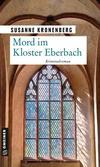 Cover von: Mord im Kloster Eberbach
