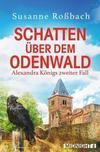 Cover von: Schatten über dem Odenwald