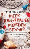 Cover von: Meerjungfrauen morden besser