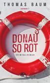 Cover von: Donau so rot