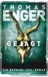 Cover von: Gejagt
