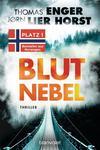 Cover von: Blutnebel