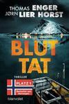 Cover von: Bluttat