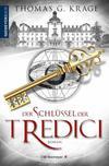 Cover von: Der Schlüssel der Tredici