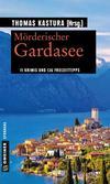 Cover von: Mörderischer Gardasee