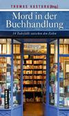 Cover von: Mord in der Buchhandlung