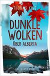 Cover von: Dunkle Wolken über Alberta