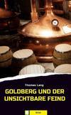 Cover von: Goldberg und der unsichtbare Feind