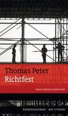 Cover von: Richtfest