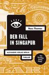 Cover von: Der Fall in Singapur