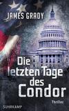 Cover von: Die letzten Tage des Condor