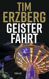 Cover von: Geisterfahrt (Anna Krüger)