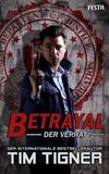 Cover von: Betrayal – Der Verrat