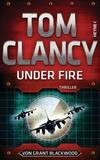 Cover von: Under Fire