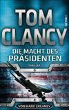 Cover von: Die Macht des Präsidenten