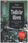 Cover von: Tödliche Oliven