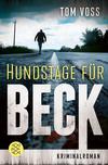 Cover von: Hundstage für Beck