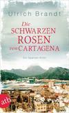 Cover von: Die schwarzen Rosen von Cartagena