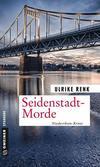 Cover von: Seidenstadt-Morde