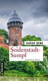 Cover von: Seidenstadt-Sumpf