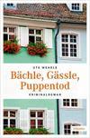 Cover von: Bächle, Gässle, Puppenmord