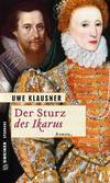 Cover von: Der Sturz des Ikarus