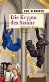 Cover von: Die Krypta des Satans