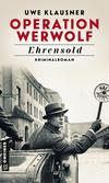 Cover von: Operation Werwolf - Ehrensold
