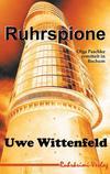 Cover von: Ruhrspione