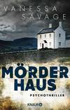 Cover von: Mörderhaus