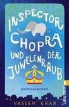Cover von: Inspector Chopra und der Juwelenraub