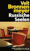 Cover von: Russische Seelen