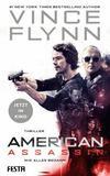 Cover von: American Assassin - Wie alles begann
