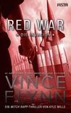 Cover von: Red War - Die Invasion