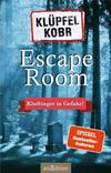 Cover von: Escape Room - Kluftinger in Gefahr